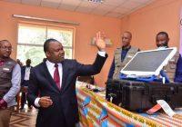 Sud-Kivu : La DNJPC plaide pour un consensus sur la machine à voter