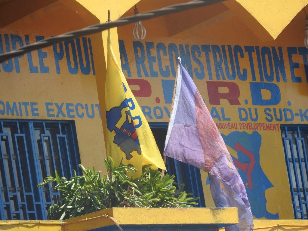 Politique : Le PPRD pour un scrutin présidentiel indirect