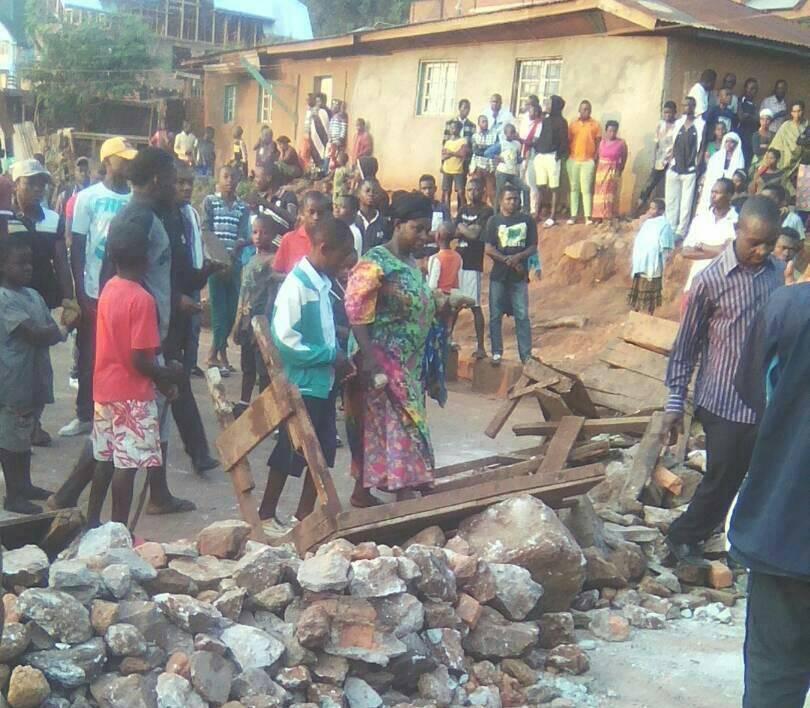 Bukavu : L'insécurité au tour de l'hôpital de Panzi, base de plusieurs questions au sein de l'opinion