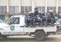 « Nous avons encore du travail à faire et le moment venu nous allons procéder ailleurs », promet le Général Karawa