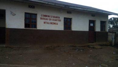 Flash : Un présumé escroc arrêté au quartier Nyalukemba