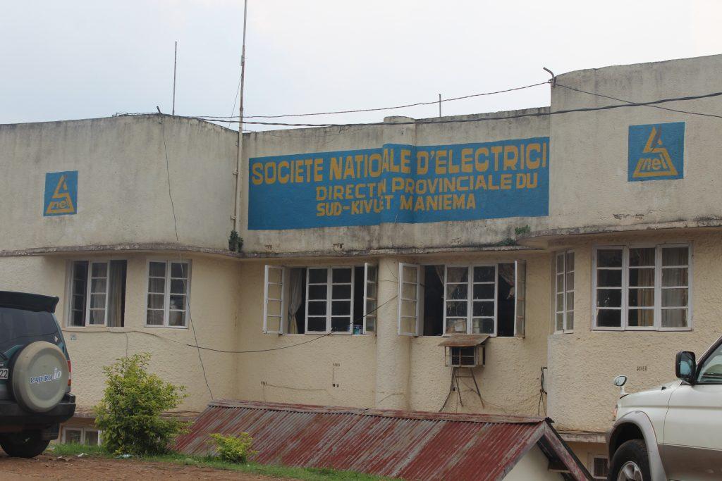 Sud-Kivu : Les raisons du délestage de l'électricité de la SNEL