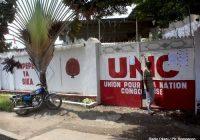 Baudouin Mayo (UNC) : « Malgré tout ce qu'on déplore, les détenteurs du pouvoir n'en tirent pas des leçons »