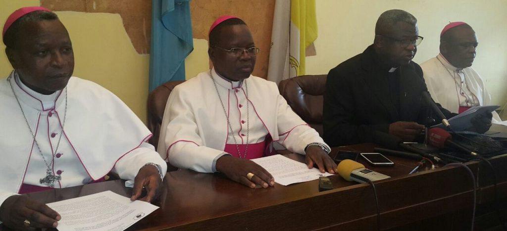 Crise en RDC: La Cenco annonce son assemblée plénière en février