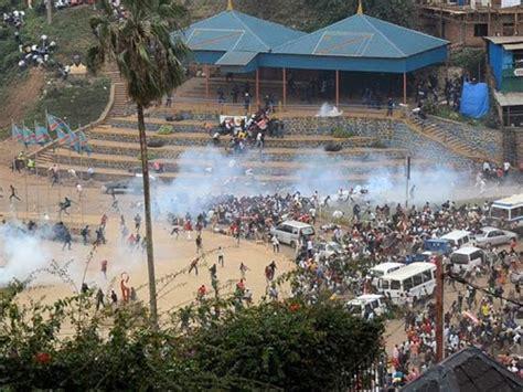 RDC : A 53 jours de la convocation de l'électorat, le CLC redoute le report des élections et se dit prêt à affronter le pire pour arracher le meilleur
