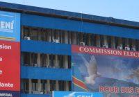 Elections 2018 : La CENI envisage des pourparlers avec le gouvernement sur  la caution des candidats provinciaux de 2015