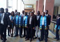 UCP/Sud-Kivu : Au moins 3 territoires sont déjà sensibilisé à propos de la machine à voter