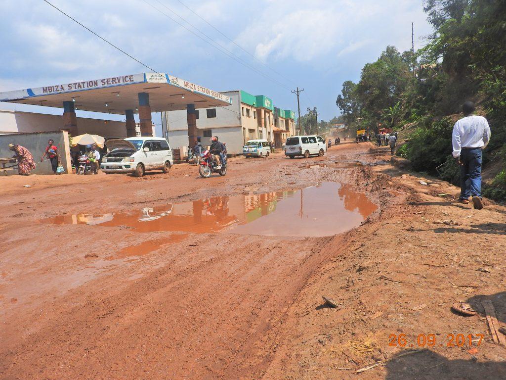 Journée sans véhicule à Bukavu : L'ACCO se réserve
