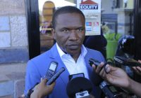 « Ne radicalisez pas la jeunesse congolaise dans la violence », avertit Bienvenu Karhakubwa