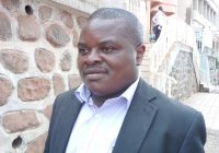 Marchés pirates à Bukavu : Rigobert Bamba prêt à installer gratuitement les vendeurs au marché Beach Muhanzi