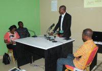 Bukavu : Le journal JAMBORDC.INFO ouvre les émissions-débat