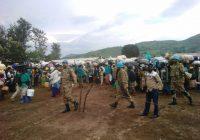Walungu : 2500 réfugiés burundais quittent le camp de Kamanyola