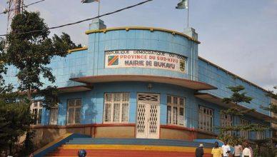 Sud-Kivu : Les acteurs de la Société civile lancent une pétition contre le Maire de la ville de Bukavu