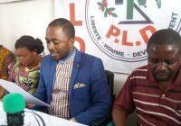 Elections-2018 : Mbusa Nyamwisi, Pierre Paypay et Jean-Paul Lumbulumbu derrière Moïse Katumbi
