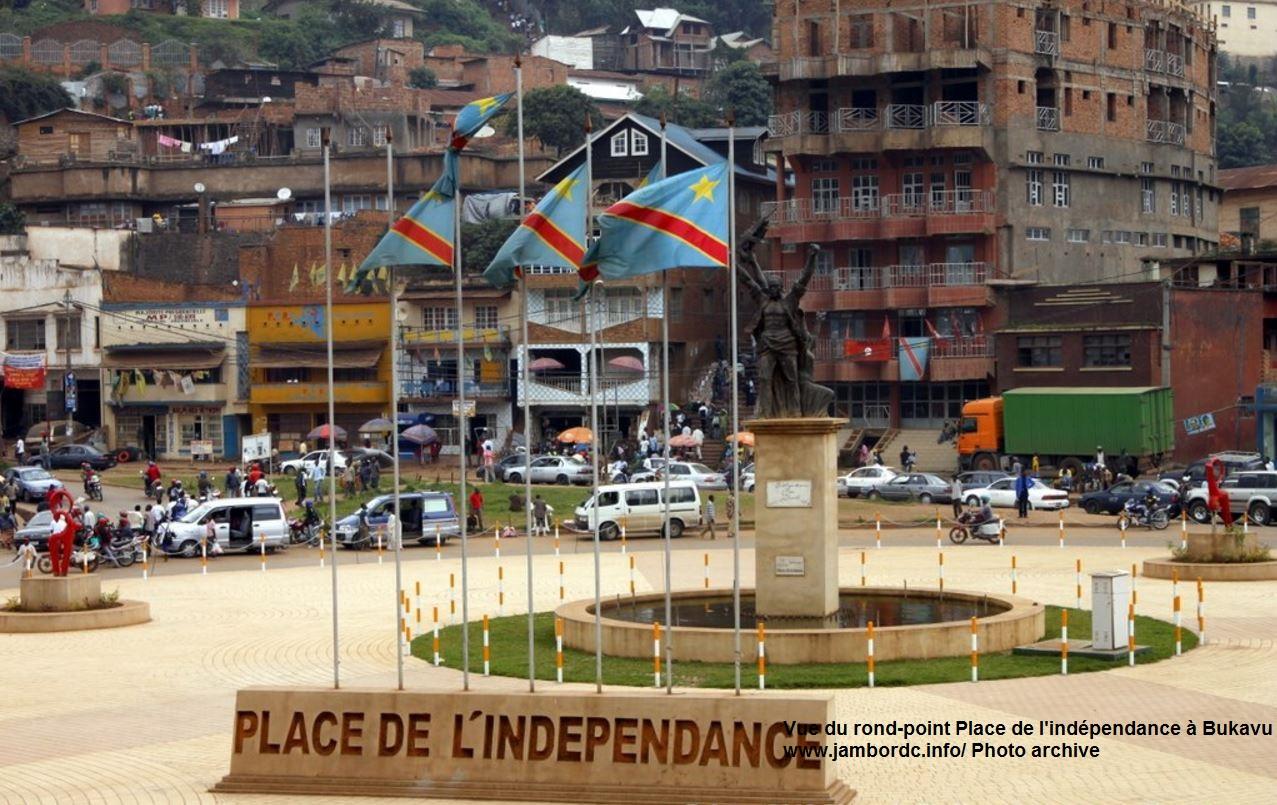 Bukavu: L' opposition refuse de commenter le choix de la machine à voter par l'Udps