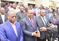 RDC : Le gouvernement décide d'organiser les élections sur fonds propres