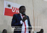 Sud-Kivu : L'UNC s'inquiète des modalités de remboursement de la caution aux candidats provinciaux de 2015 par la CENI