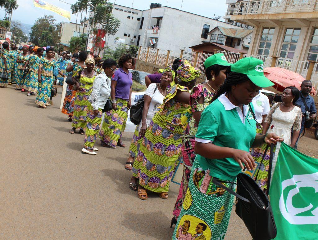 JIF (Sud-Kivu) : Les femmes rurales interpellent le gouvernement provincial à réhabiliter les voies de communication