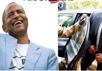 Quand Katumbi crée « Ensemble », le gouvernement salue l'avancée