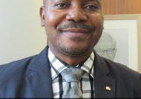Opération « tujikinge »: 20$ de récompense remis à la cheffe d'avenue Pesage par le Ministre provincial de l'intérieur