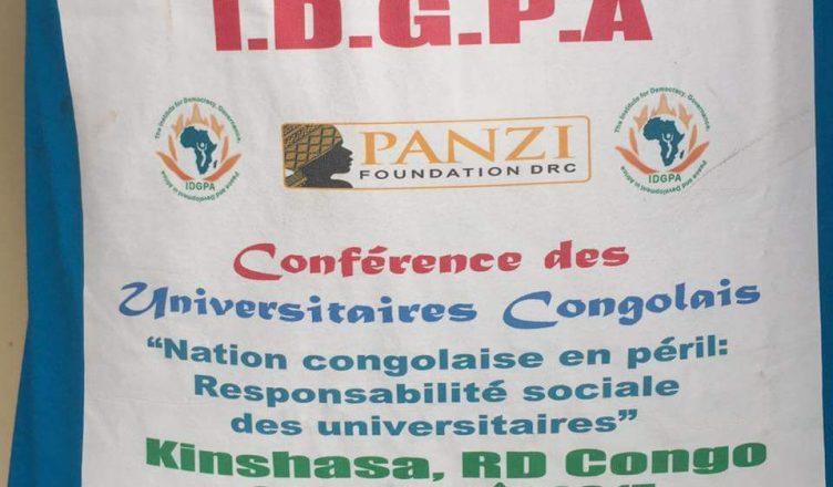 Prof Matthieu Kalele sur la RDC : « Le camion est en panne, il faut le réparer »