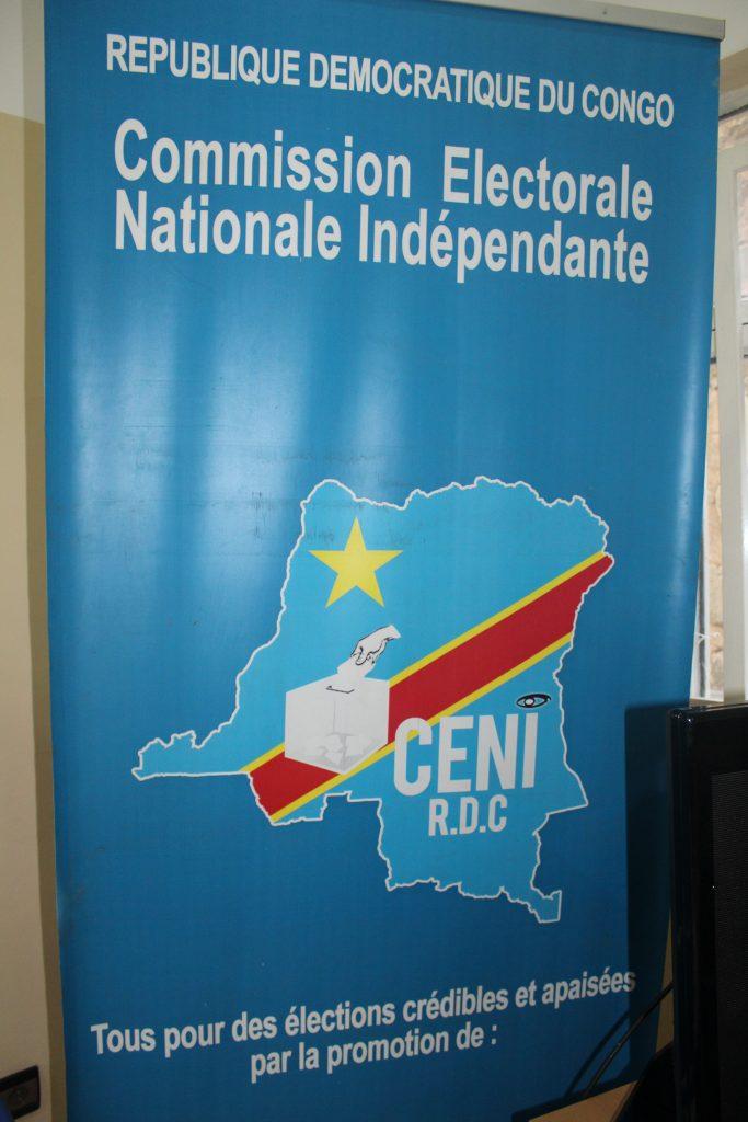 Elections : La CENI accorde 2 jours aux retardataires
