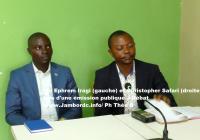 Processus électoral : Financer les élections avec un budget de moins de 5 milliards de dollars est un pur mensonge du gouvernement (Arc/ Sud-Kivu)
