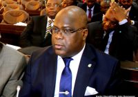 """José Emina (Udps): """"Il ne sera jamais question que Félix Tshisekedi discute nuitamment avec Kabila pour négocier le poste de premier ministre"""""""