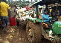 Sud-Kivu : Cacophonie dans le climat des affaires : la société civile exige au gouverneur d'en arrêter des extrapolations