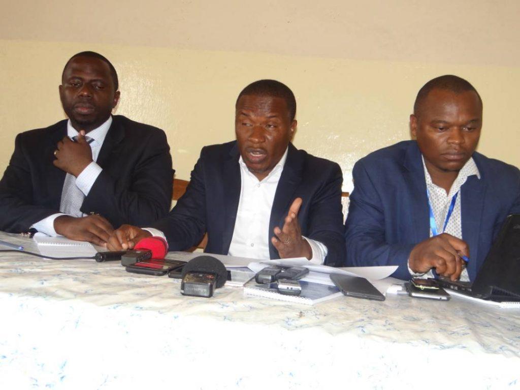 CAP vers les élections : La Société civile du Sud-Kivu réitère son soutien aux jeunes à vocation politique