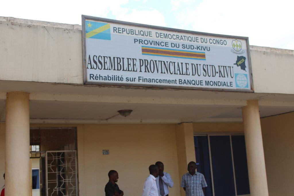 Bukavu : « Bulambo m'a marqué positivement malgré son âge », Homer Bulakali /UNC