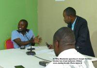 Financement des élections –RDC : « Nous ne devons pas tendre la main toujours à l'occident », dit Dr Willy Wandanda (CCU)
