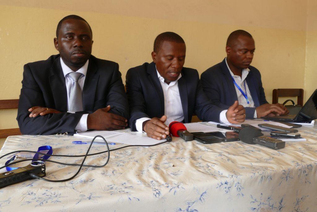 Sud-Kivu : La société civile s'engage à identifier et accompagner les jeunes et femmes désireux d'amener un souffle nouveau dans la gestion de la chose publique, à travers les élections en RDC