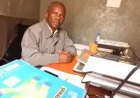 Grève de médecins (Sud-Kivu) : « C'est la vie des malades qui est mise en péril », regrette Raphael Wakenge