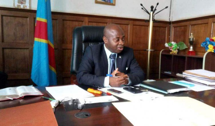 Bukavu : Suspension du Maire de la ville, la NDSCI exige des poursuites judiciaires à son égard