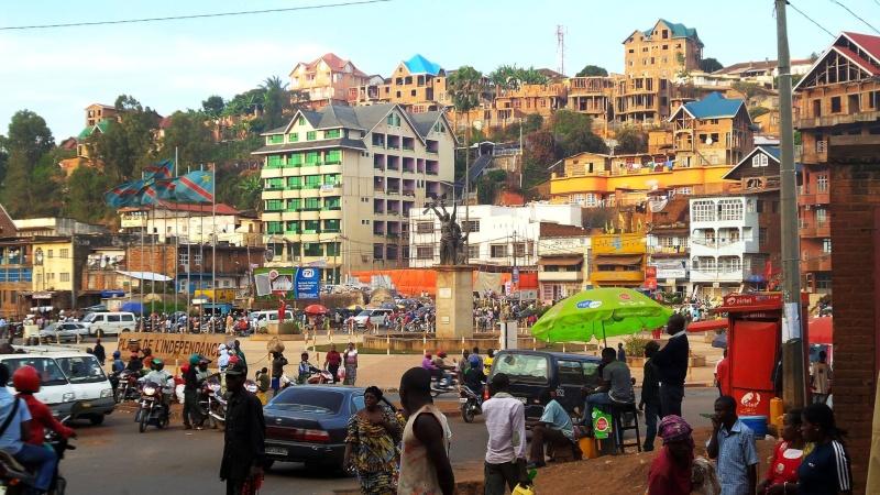 Bukavu-ville propre: la société civile a prêché par l'exemple ce samedi