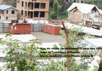 Dossier Camp des réfugiés de Ndendere (Bukavu) : Le Bourgmestre d'Ibanda  soutient les revendications des jeunes