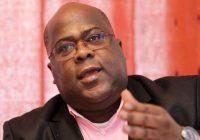 """José Emina ( Udps): """"Présentement, notre candidat à la présidentielle 2018, c'est Félix  Tshisekedi"""""""