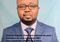 Crise congolaise : La réunion de la Sadc sur la Rdc, n'augure pas des lendemains meilleurs, selon Gabriel Zagabe (IRC)