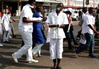 Rdc: Les médecins en grève ce lundi contre le non respect des engagements pris par le gouvernement