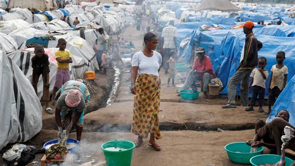 Crise humanitaire : Genève affecte 528 millions de dollars pour l'urgence en RDC