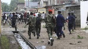 RDC: Les agents de l'Etat sont responsables de près de 59% de violation des droits de l'homme ( BCNUDH)