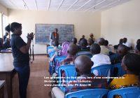 Sud-Kivu : Les géomètres s'engagent à redorer l'image de leur profession