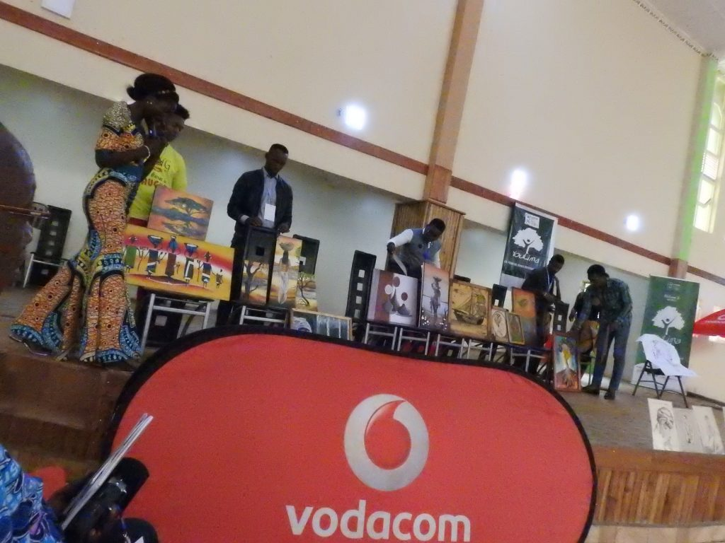 Economie : L'ONG ASOP encourage les jeunes à saisir les opportunités d'entreprendre