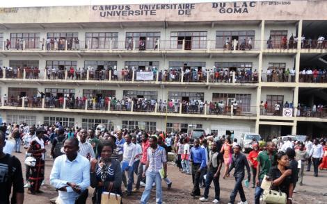 RDC: Suite au Coronavirus, la reprise des cours renvoyée à une date ultérieure dans les universités