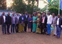 Sud-Kivu : Voici l'essentiel de l'entretien entre la Chef de la Monusco et les acteurs de la Société civile