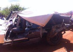 Walungu: 3 morts et 9 blessés, bilan provisoire de l'accident du véhicule qui transportait la délégation de l'UNC