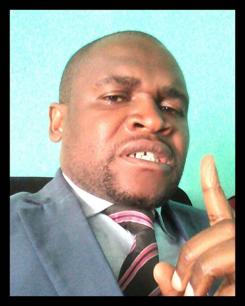 Dr Patrick Bala au Pprd: «Vous n'êtes pas obligé d'aligner un candidat à la présidentielle de décembre 2018»
