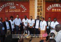 Sud-Kivu : « il  y a toutes sortes d'intimidations pour faire peur aux gens déterminés à changer le régime. Personne ne peut nous barrer la route », insiste Christopher Safari (ARC)