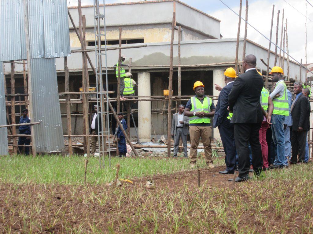 Sud-Kivu : Le gouverneur Nyamugabo fixe l'inauguration du nouveau cabinet du gouvernement provincial au 30 juin prochain